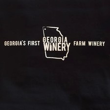 Georgia Winery Shirt Sm