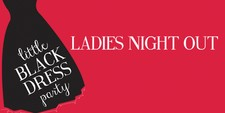 Ladies Night Out- April 26th Image