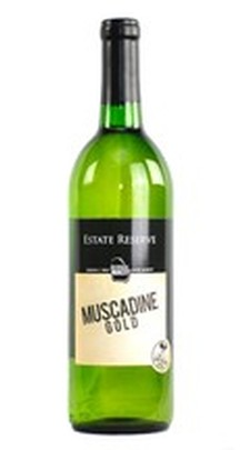 WC Muscadine Gold