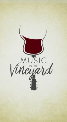 Music in the Vineyard - June 16th
