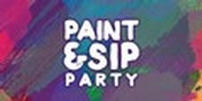 Paint & Sip July 27th