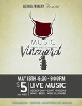 May Music in the Vineyard